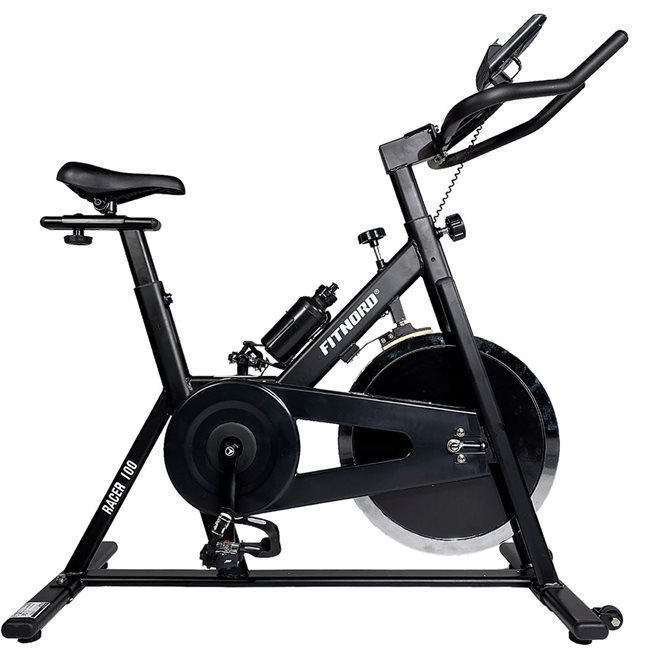 FitNord Racer 100 Spinbike, Spinningcykel