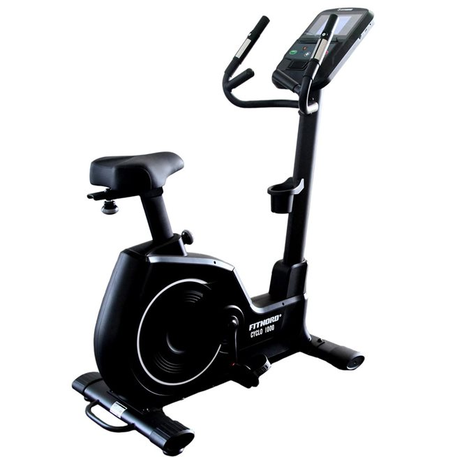 FitNord Cyclo 1000 Exercise bike, Motionscykel