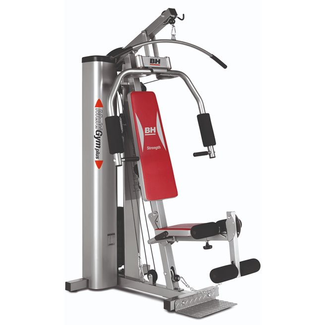 BH Fitness MULTIGYM PLUS, Multigym