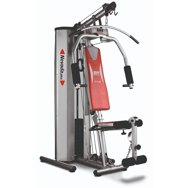 BH Fitness NEVADA PLUS, Multigym
