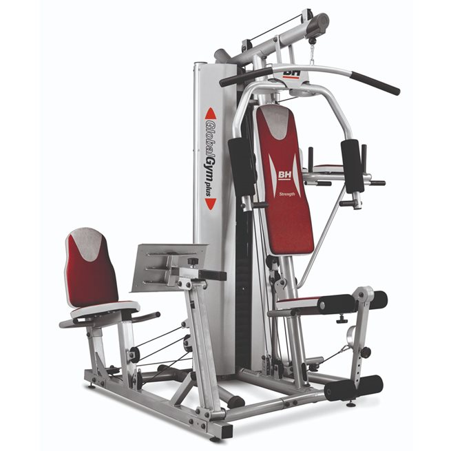 BH Fitness GLOBAL GYM, Multigym