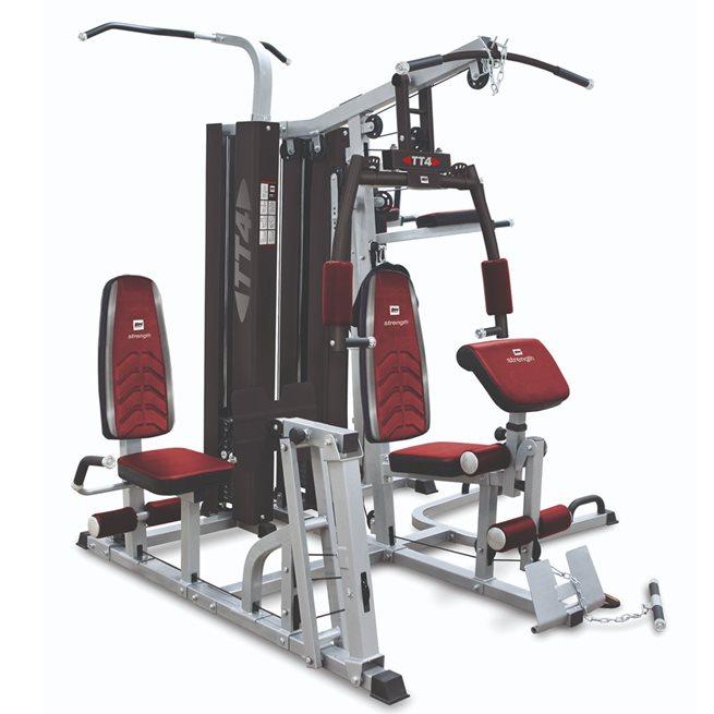BH Fitness TT-4, Multigym