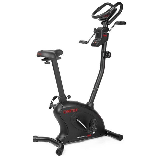 Gymstick Crank Bike X4, Motionscykel