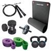 Master Fitness Home Gym 4, Träningsset