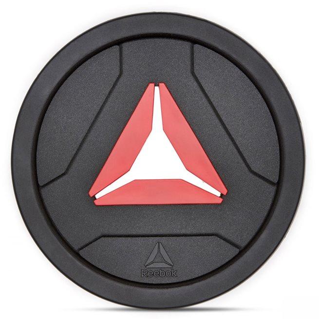 Reebok Delta Rep Discs 25 mm, Viktskivor