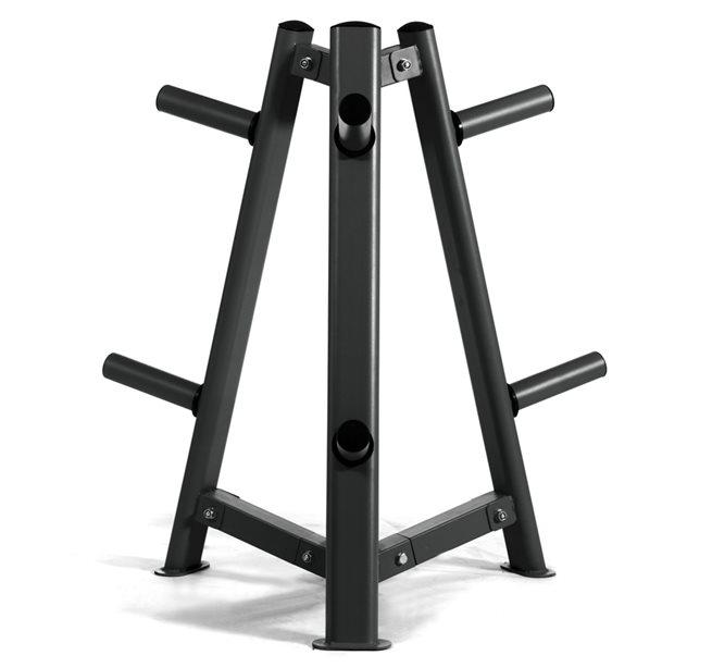 Abilica Olympic Rack, Ställning viktskivor