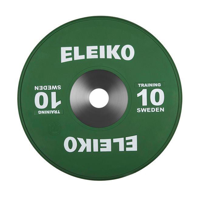 Eleiko IWF Weightlifting Training Disc 50 mm