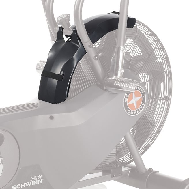 Schwinn Ad6 Windscreen