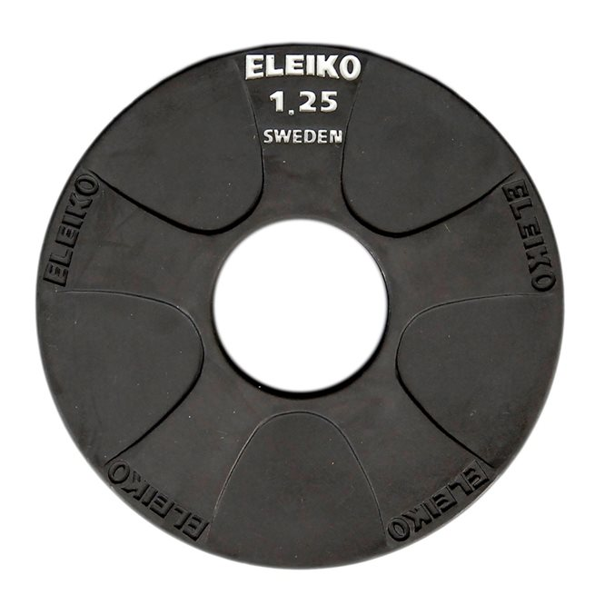 Eleiko Eleiko Vulcano Disc 50 mm