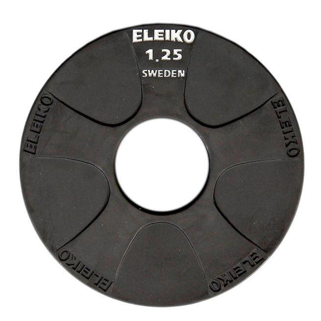 Eleiko Vulcano Disc 50 mm