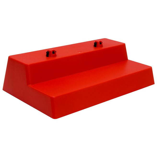 Studio Step Reservdel - Platform Red