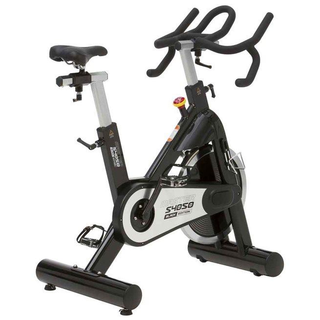 Master Fitness S4050, Spinningcykel
