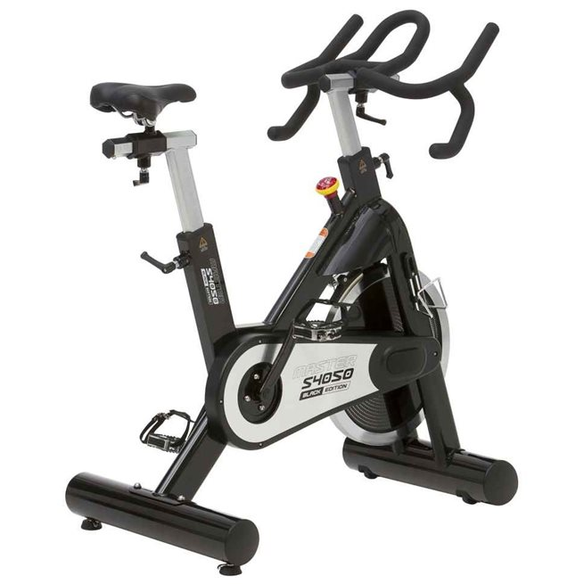 S4050, Spinningcykel
