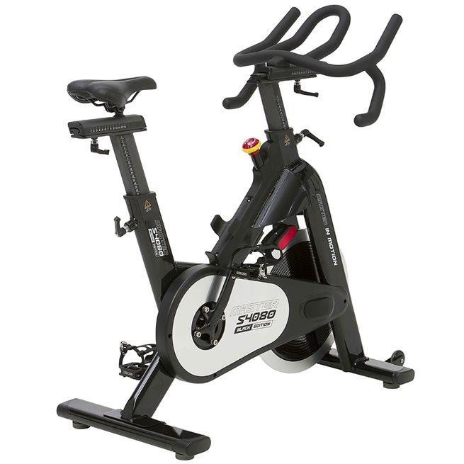 Master Fitness S4080, Spinningcykel