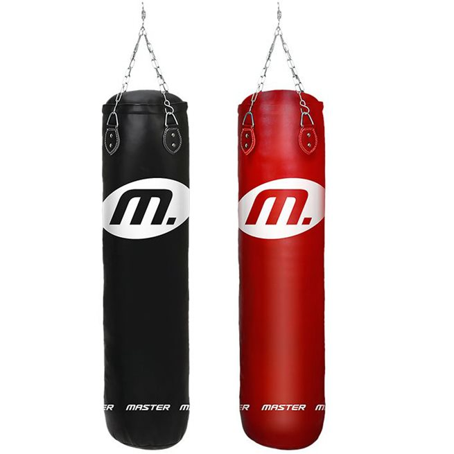 Master Fitness Boxsäck Premium, Kampsportsäck