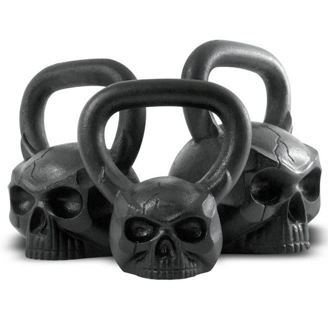 Master Fitness Kettlebone, Gjutjärn, Kettlebell