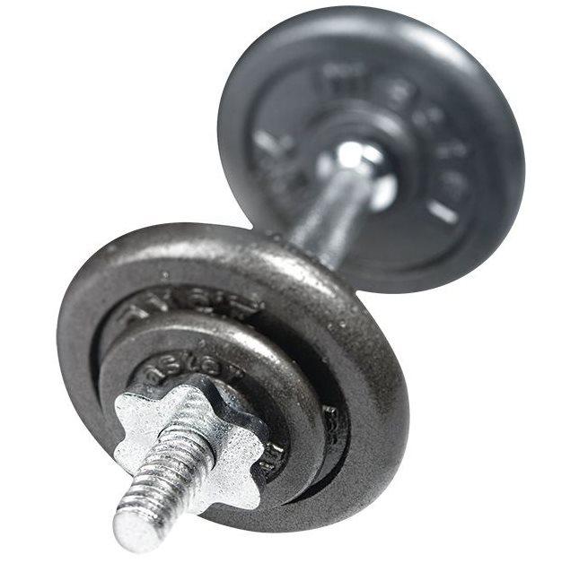 Master Fitness Master Håndvægtsæt 9 Kg