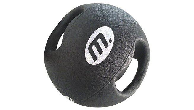 Master Fitness Medicinball Grip, Medicinboll