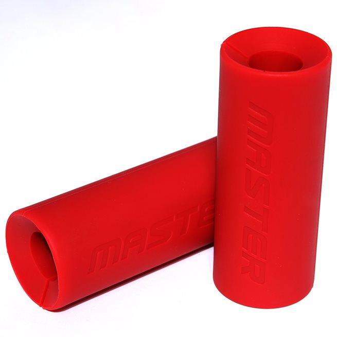 Master Fitness Fat Grip - Par, Skivstänger tillbehör