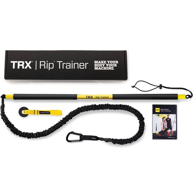 TRX Rip, Kroppsviktsträning