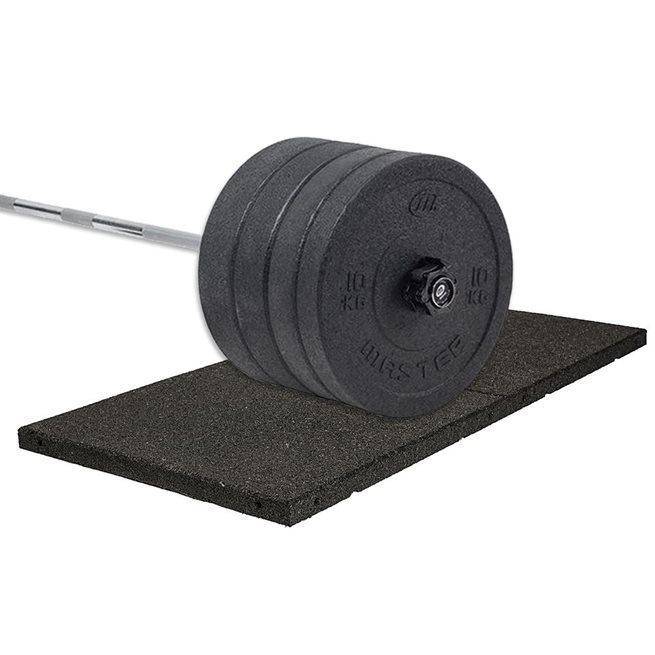 Gymgolv 30 mm, Plattform