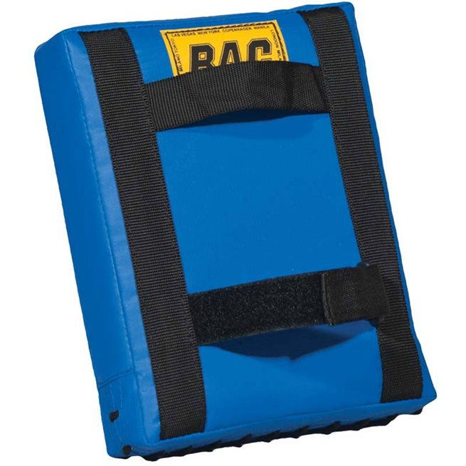 BAC Hand Pad S High Absorber, Mitts
