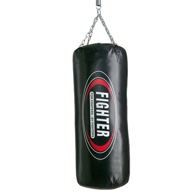 Fighter Handsaver Custom Punchbag