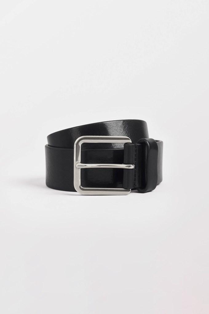 Barrent Belt