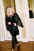 Joanna Leather Jacket