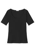 SB T-shirt ribbed