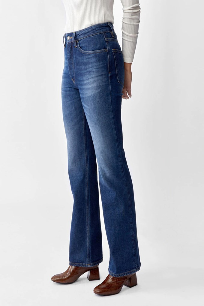 Lo Flare Jeans