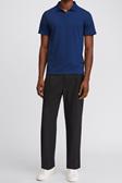 Soft Lycra Polo T-Shirt