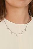 Dew Drop Necklace Multi