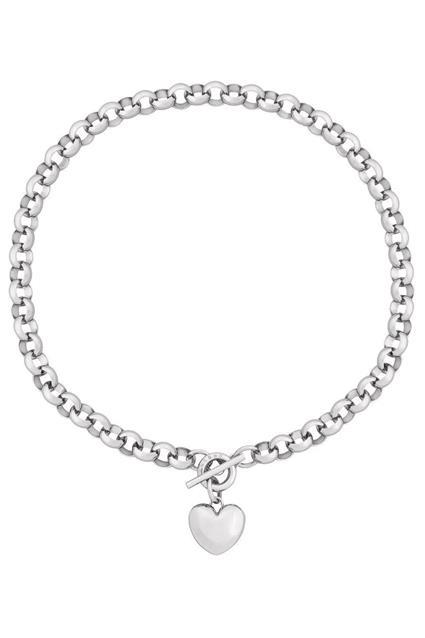 Barley Necklace Chunky Chain
