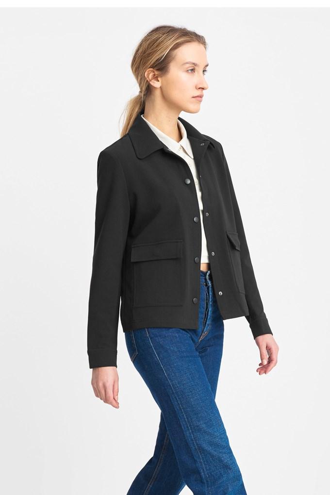 Sissel Jacket