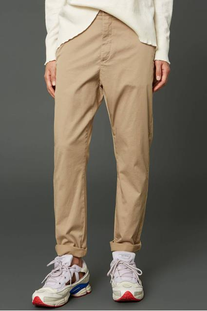 News Edit Trouser