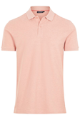 Troy Polo Shirt Seasonal Pique