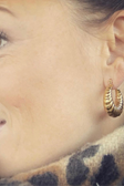 Sway Large Earring