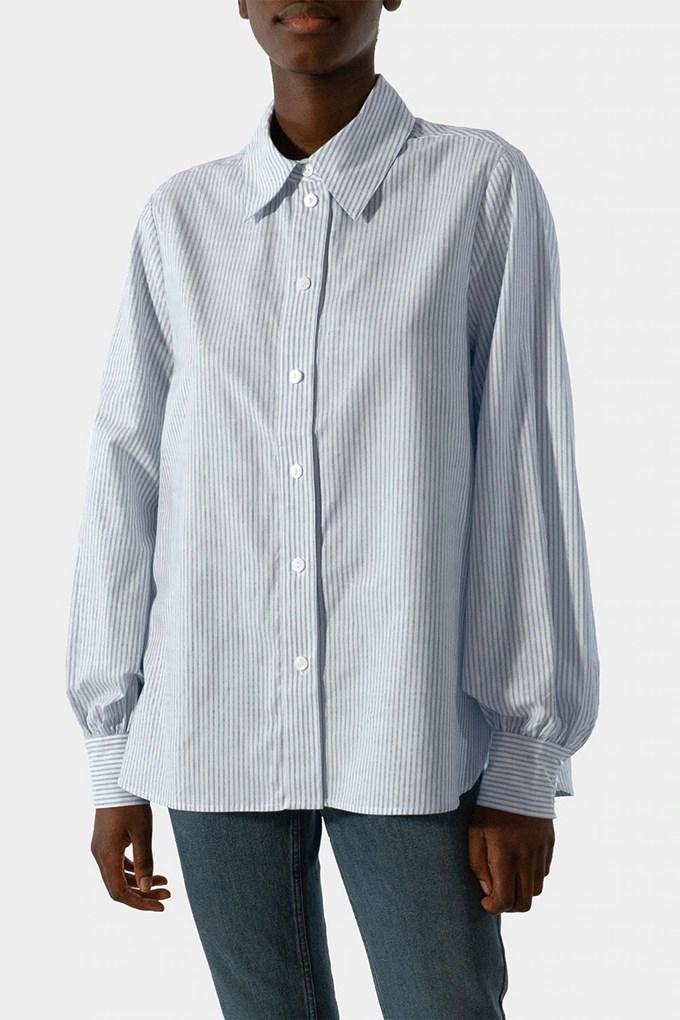 Sophie Striped Shirt
