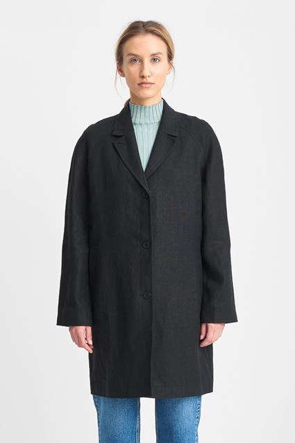 Zoe Coat