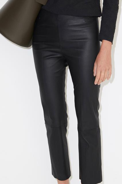 Florentina Leather Pants