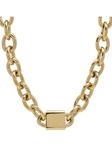 Garbo Short Necklace