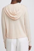 Chiara Knitted Hoodie