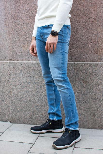 Rex. jeans