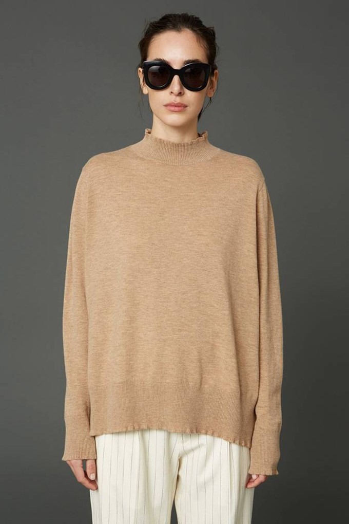 Osaka Sweater