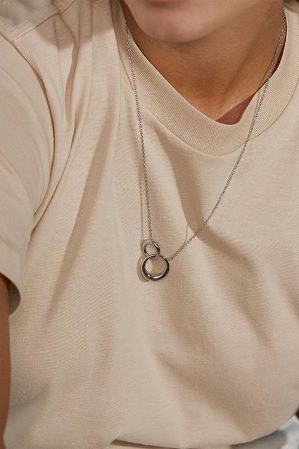 Furo Necklace Long