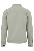 Fleet Overdyed Shirtjacket