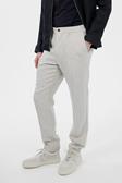 Sasha Drape Linen Pants