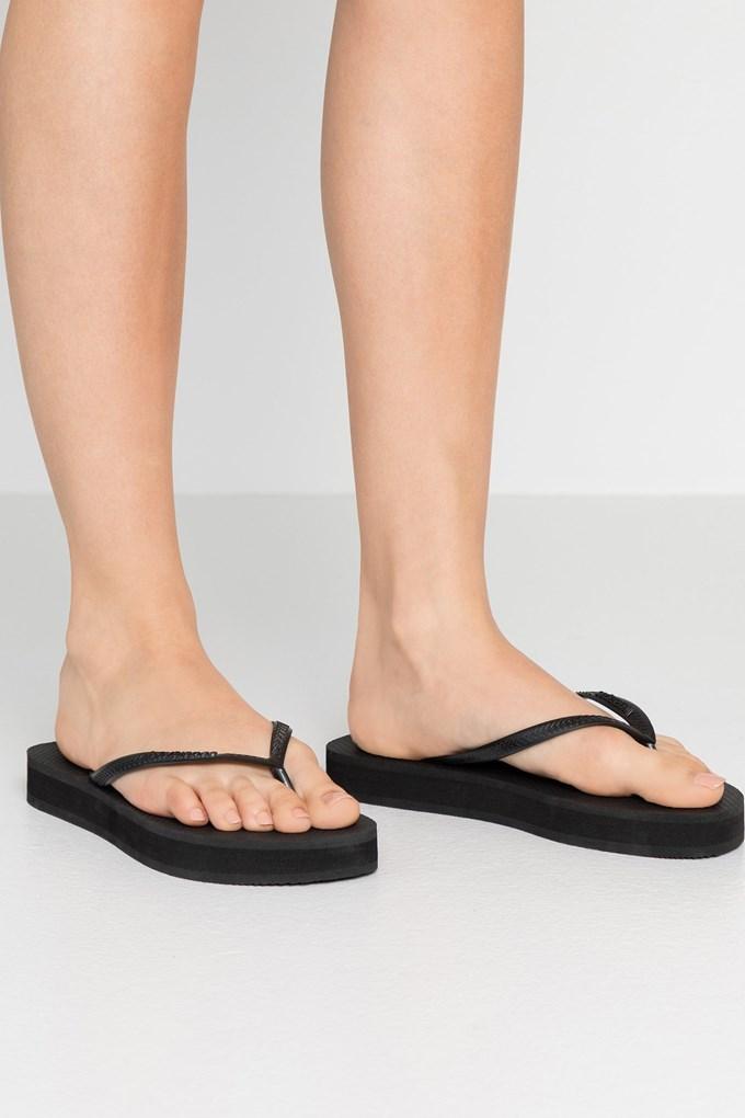 Havaianas women slim flatform