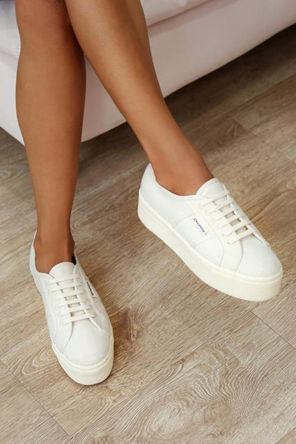 Superga 2790 Organic hemp